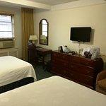Photo de Salisbury Hotel