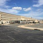 Photo of The Pentagon