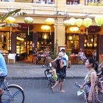 Pho Hoi Riverside Resort Foto