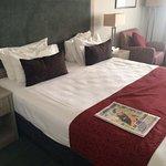 Photo de H Hotel