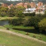 Pumapungo Museum and Arqueological Park - MCYP Foto