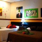 Photo of Hotel Villa Napoli Bed & Breakfast
