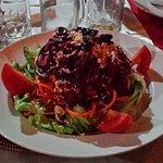 JM's Steakhouse Foto