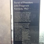 Foto de John F. Kennedy Grave Site