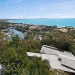Foto di The Lookout Resort Noosa