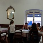 Pizzeria Osteria della Marinaの写真