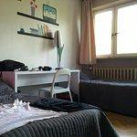 Foto de Tatamka Hostel