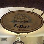 Foto di La Barca