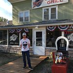 Bynee's Sports Grill Ennis MT USA