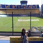 Estádio La Bambonera