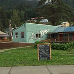 The Chipper Fish in Hoonah