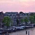 InterContinental Amstel Amsterdam Foto