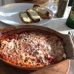 Roma Ristorante & Pizzeria Da Mauro Foto