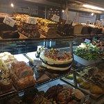 Vudu Cafe & Larder Foto