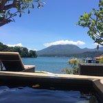 Foto de NAD-Lembeh Resort