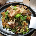 Okonomiyakimori Foto