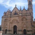 Foto de Colegiata de Santa María la Mayor