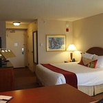 Hilton Garden Inn Denver International Airport/Gateway Business Park Foto