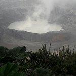 Photo de Poas Volcano