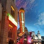 Bilde fra Cheeseburger Las Vegas