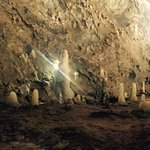 Photo de Grotte La Merveilleuse