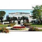 Frontale Villa