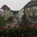 Photo of Ambassador a l'Opera Small Luxury Hotel Zurich
