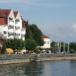seevital Hotel Schiff Langenargen Foto