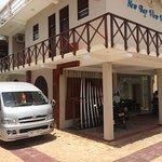New Bay View Villa - Weligama, Kapparathota