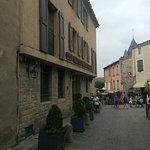 BEST WESTERN Hotel le Donjon Foto