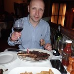 Benjamin Steak House Foto