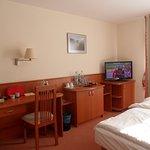 Hotel Ostrov Foto