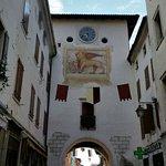 Corso Roma, le Torri, i Portici, i Palazzi