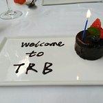 Photo of TRB