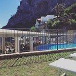 Hotel Weber Ambassador Capri Foto