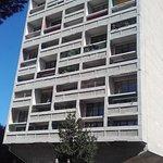 Hotel le Corbusier Foto