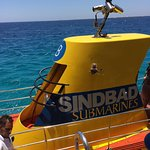 Sindbad Submarines Photo