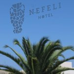 Photo de Nefeli Hotel
