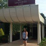 Leonardo Hotel Brugge Foto