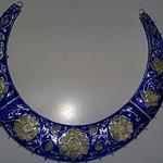 Pankaj verma India jaipur manufacturing in wooden stone jewellery in silver+gold