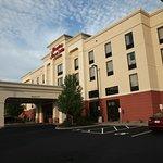 Foto di Hampton Inn & Suites Syracuse Erie Blvd/I-690