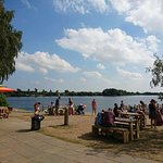 Foto de Tattershall Lakes Country Park