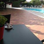 Foto de Hotel Restaurant Bon Retorn