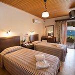 Eva Beach Room