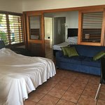 Photo de Paradise On The Beach Resort Palm Cove