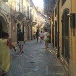 Photo de B&B Tre Archi Ortigia