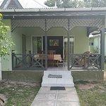 Foto de Kot babi Guesthouse