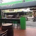 Photo de Samui Shamrock
