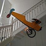 Photo de Musée Tomi Ungerer - Centre