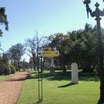 Parque 3 de Febrero Foto